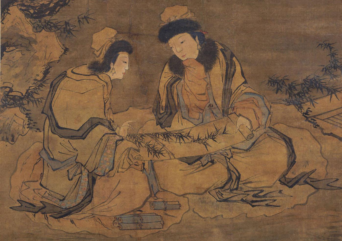 Histoire de la culture visuelle en Asie orientale